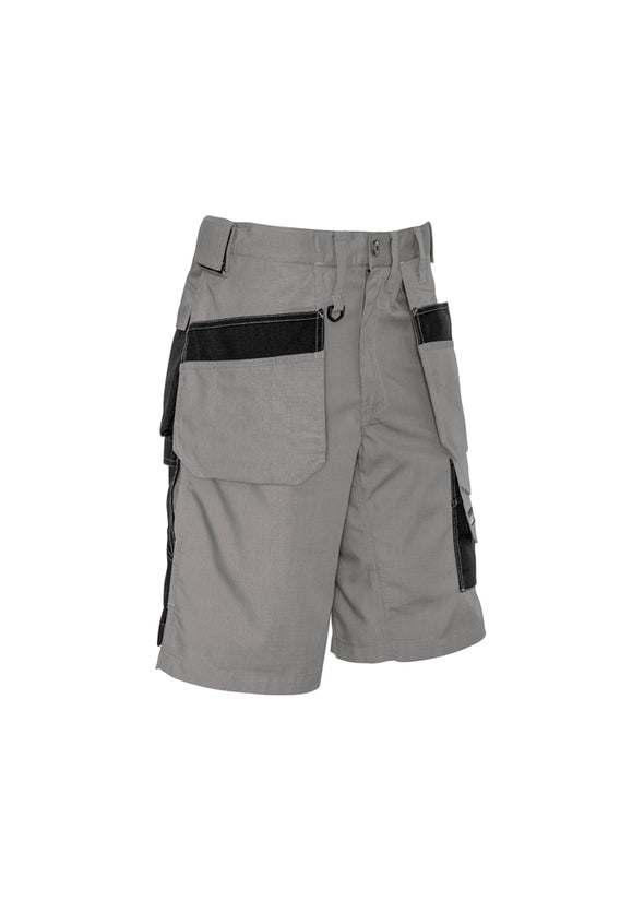 Syzmik - ZS510 - Men's Ultralite Multi-pocket Short
