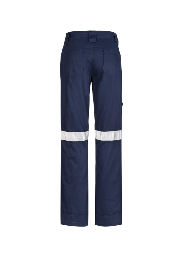 Syzmik - ZWL004 - Womens Taped Utility Pant