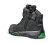 FXD WB2 Workboot (US sizing) - Black.