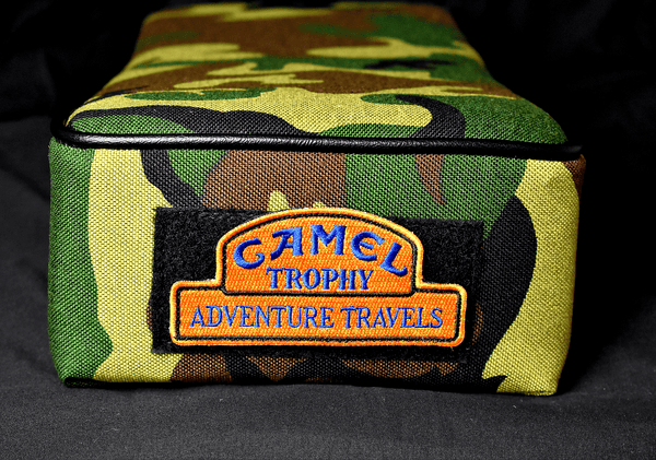Camel Trophy Camo Seat for Super 73 S-1