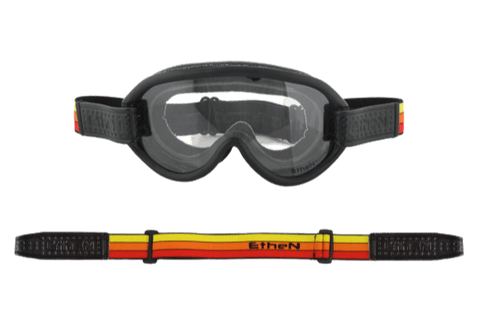 Ethen Photochromatic Scrambler Goggle