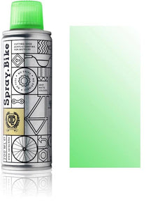 Fluro Green Clear - 200ml