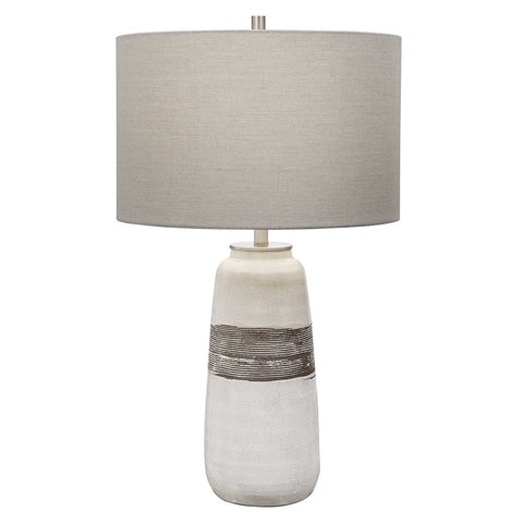 Comanche Table Lamp