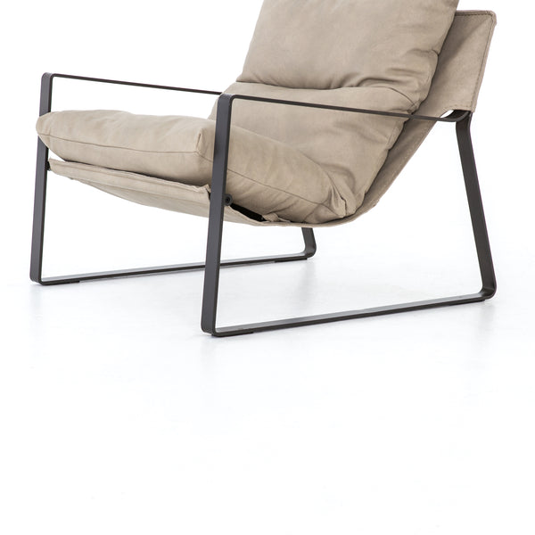 Emmett Sling Chair - rubyandcompanyqc