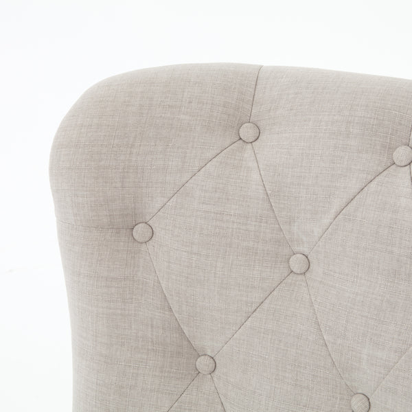 ELOUISE DINING CHAIR - rubyandcompanyqc