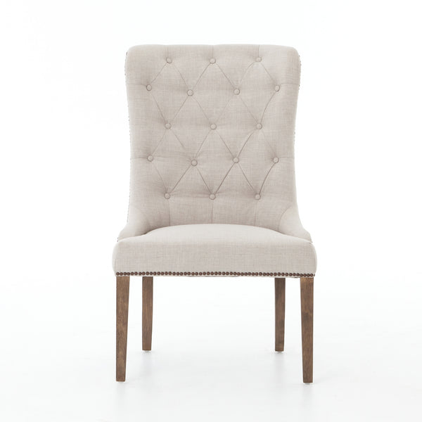 ELOUISE DINING CHAIR - Ruby and Company
