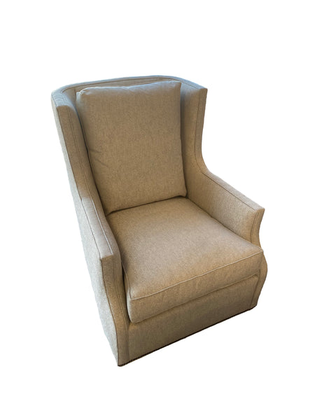 Merrill Swivel Chair - Ruby and Company