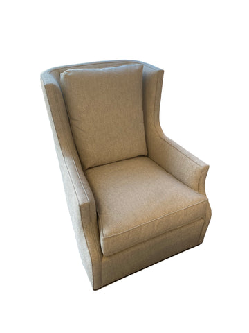 Merrill Swivel Chair - rubyandcompanyqc