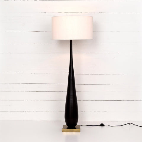 Cadiz Floor Lamp - Ruby and Company