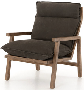 Orion Nubuck Chair