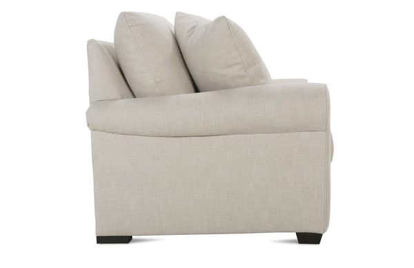 Aberdeen 2 Cushion Sofa - rubyandcompanyqc
