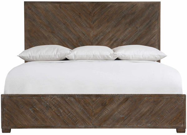 Fuller Panel Bed - King