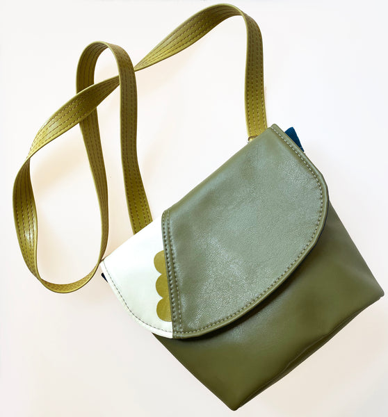 The Kelice Adjustable Cross Body Bag - Click to View More Colors!