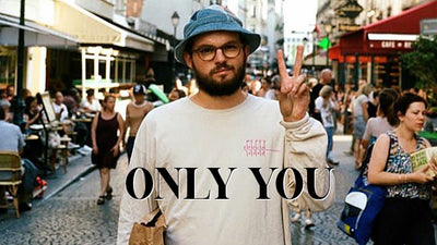 ONLY YOU - Thibaud DRL