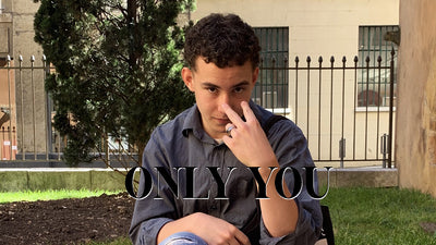 ONLY YOU - Taleb Lachheb