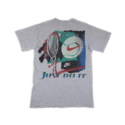 T-shirt Nike Just Do It - Gris