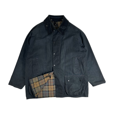 Barbour Beaufort - Black