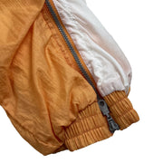 Ensemble de jogging Cerruti 1881 Sport - Orange & Blanc