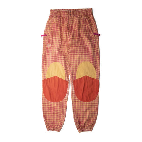 Pantalon Degre 7 - Orange & Jaune