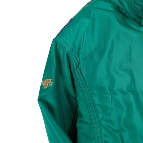 Descente Japan Ski Jacket - Vert & Jaune