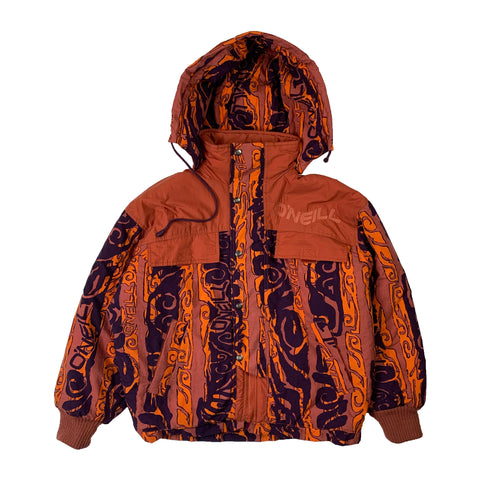 Ski Jacket O'NEIL - Orange