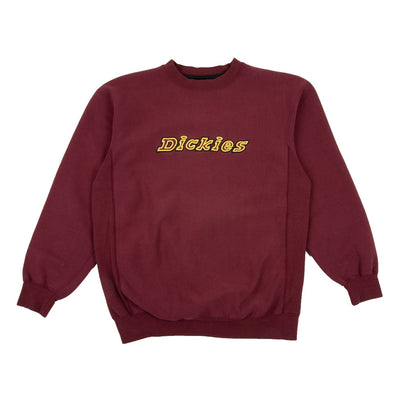 Sweatshirt Dickies - Bordeaux