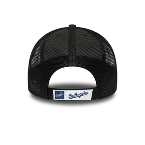 Casquette New Era 9FORTY Seasonal Los Angeles Dodgers grise 12490017