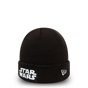 Bonnet New Era Enfant Child Disney Star Wars noir 12134938