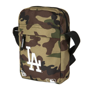 Sacoche New Era Los Angeles Dodgers camouflage 11942031