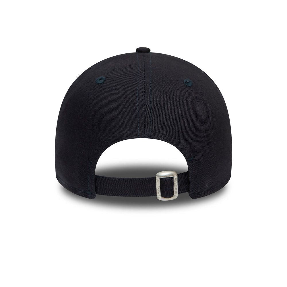 Casquette New Era 9FORTY Colour Essential NY Yankees bleue 60081148