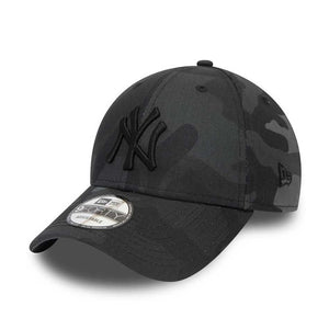 Casquette New Era Enfant Child 9FORTY NY Yankees camouflage 12745560