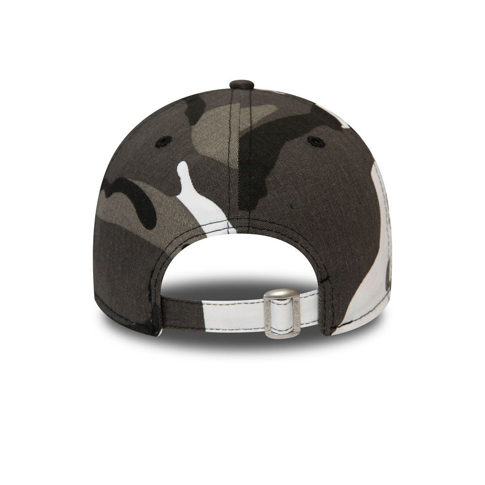 Casquette New Era 9FORTY Los Angeles Dodgers camouflage 12381204