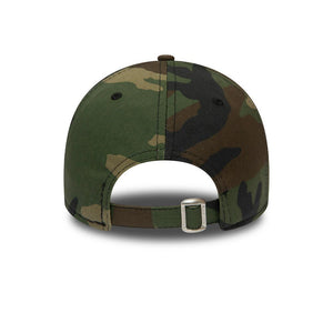 Casquette New Era 9FORTY New York Yankees camouflage 12381202