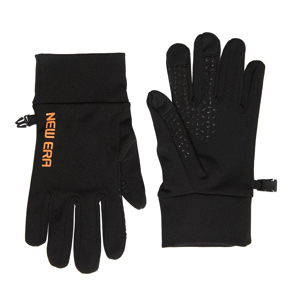 Gants New Era Electronic Touch GL noirs 12151109