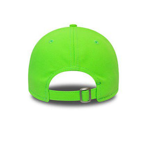 Casquette New Era 9FORTY Néon Pack NY Yankees vert fluo 12381037