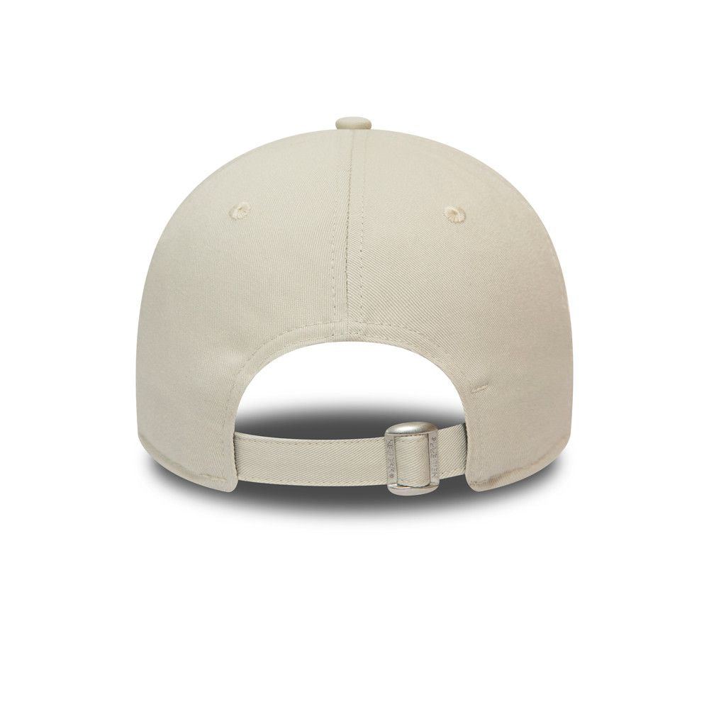 Casquette New Era 9FORTY Essential New York Yankees beige 12381221