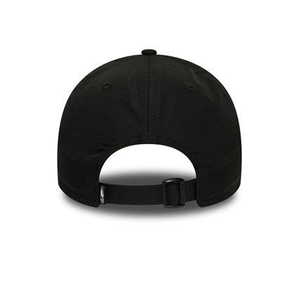 Casquette New Era 9FORTY Hook Chicago Bulls noire 12381236