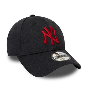 Casquette New Era 9FORTY Shadow Tech New York Yankees grise 11945686