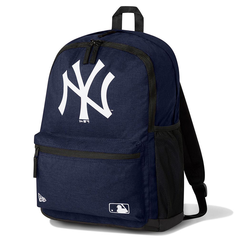 Sac à dos New Era Delaware bleu marine New York Yankees 12381020