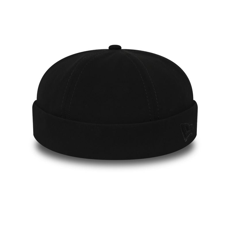 Bonnet court New Era Skully Matt Pack noir 12285368