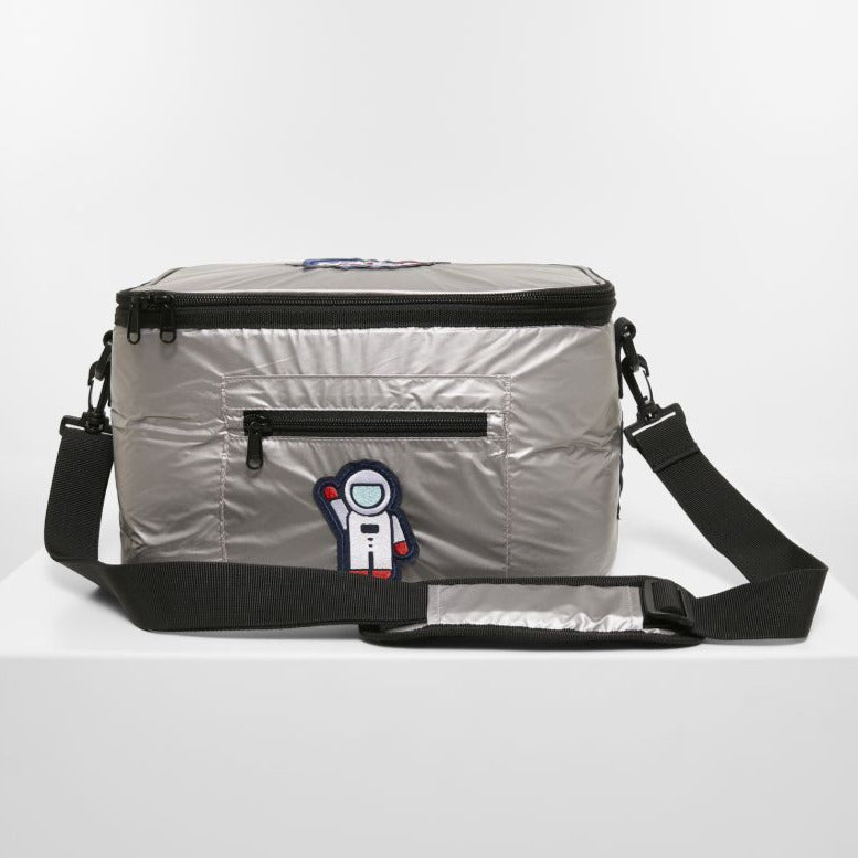 Sac isotherme NASA Cooling Bag - SUPERCAPS
