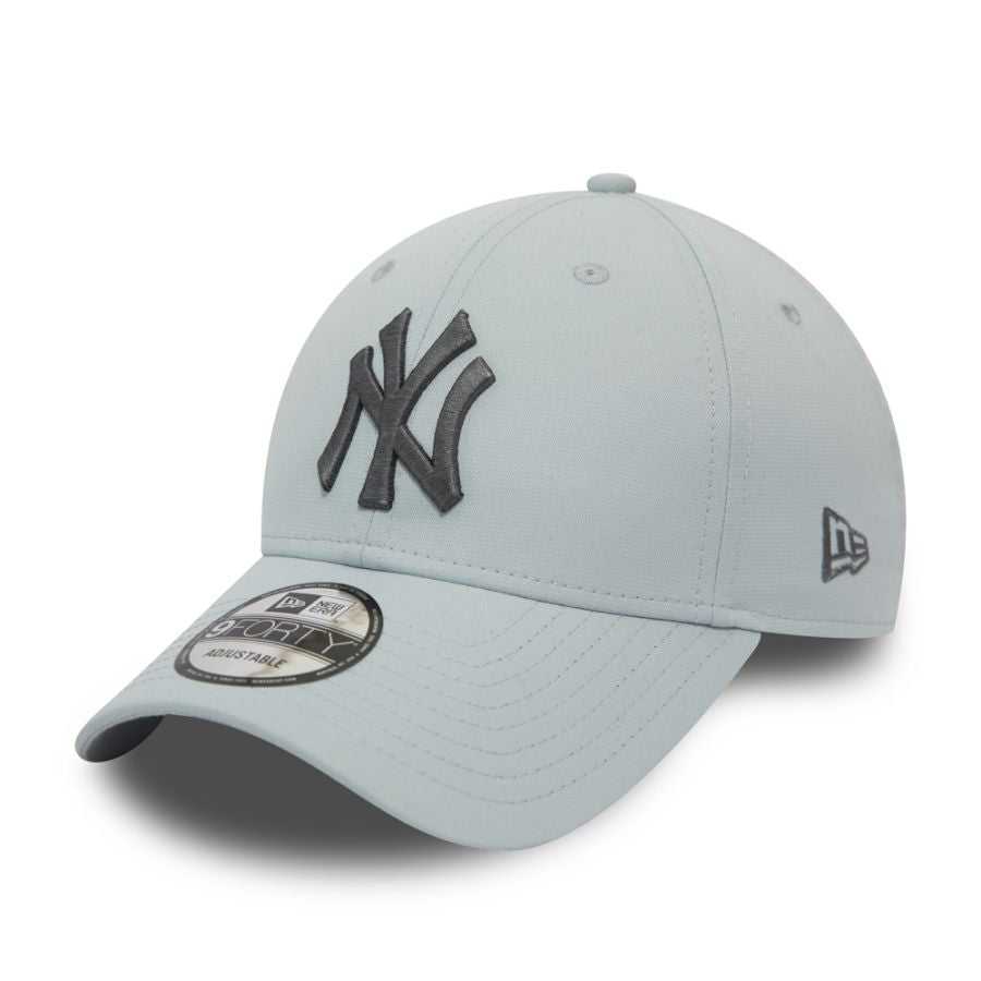 Casquette New Era enfant 9Forty Winter Camo NY Yankees 12145410