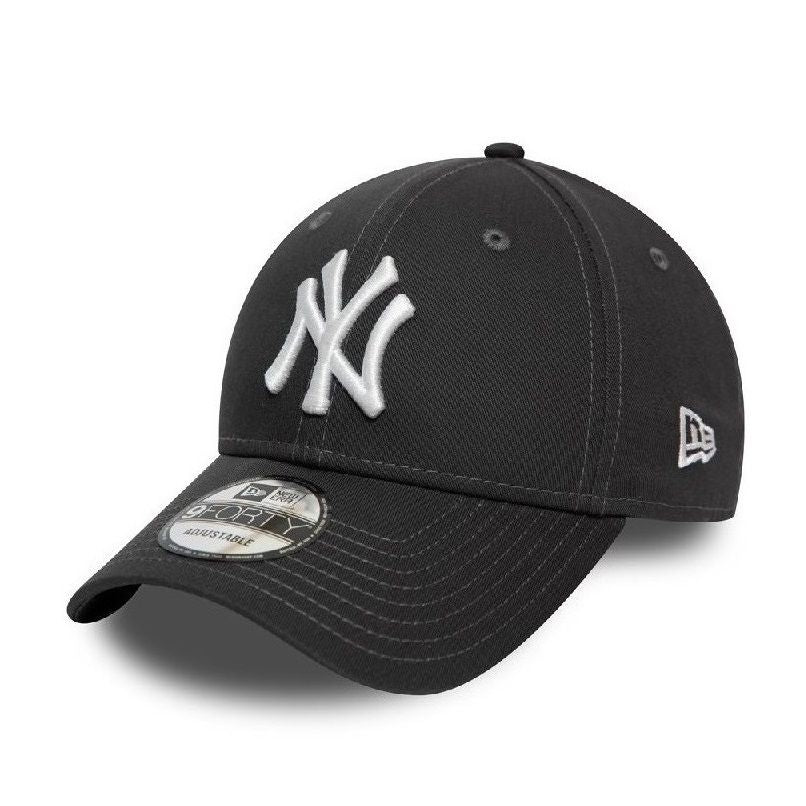 Casquette New Era Enfant 9FORTY League Essential NY Yankees 12145456