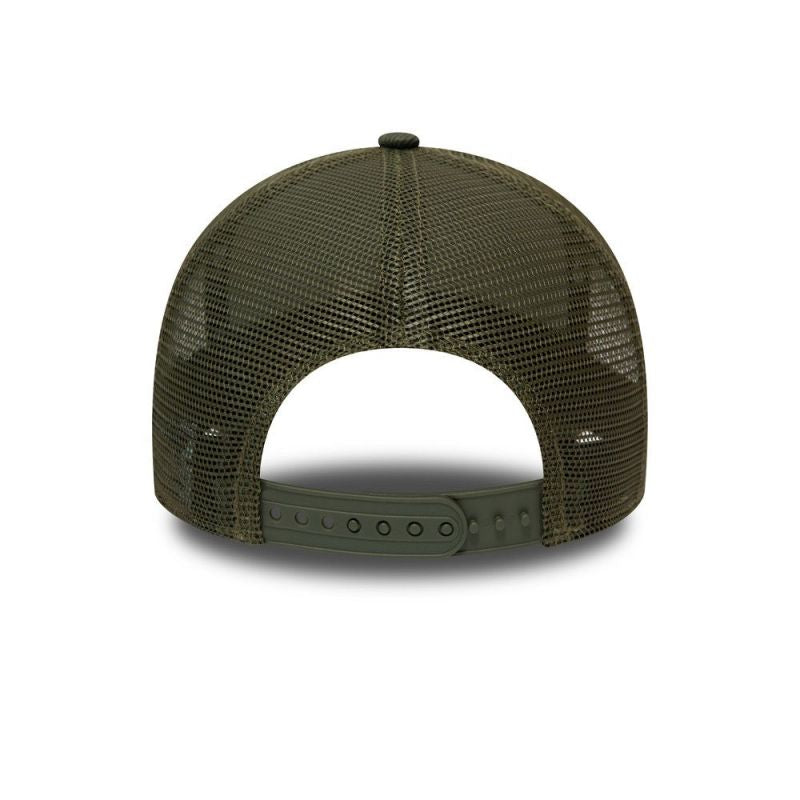 Casquette New Era 9FORTY MLB Utility (effet polaire) noire 12134825
