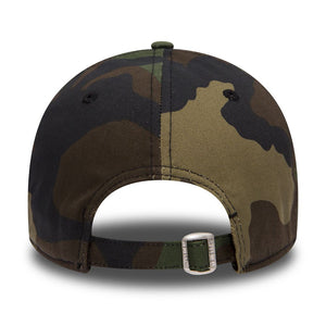 Casquette New Era 9FORTY League Essential New York Yankees camouflage