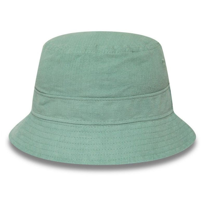 Bob New Era Essential Bucket Pastel Cord bleu pastel - SUPERCAPS