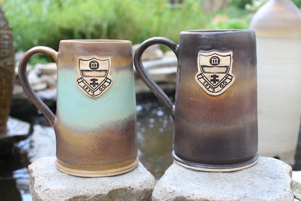 325th Infantry Regiment Beer Mug