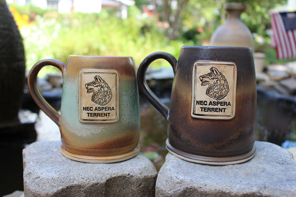 27th Infantry Regiment Coffee Mug (Left-Facing)