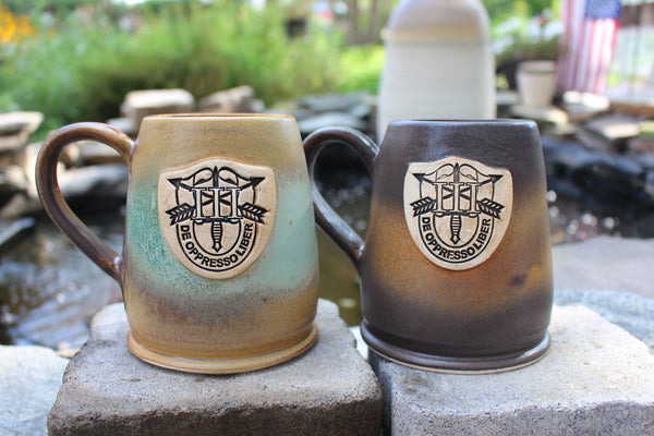3rd Special Forces Group Coffee Mug