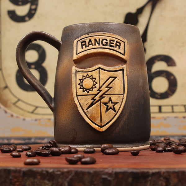 75th Ranger Regiment Coffee Mugs / Bullet Mugs